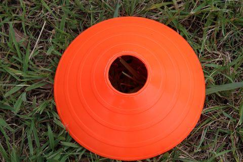 Marker Disc 4 Inch