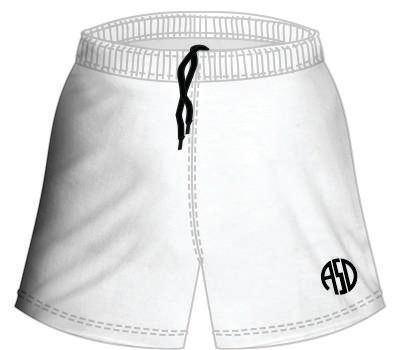Cosmic Short White