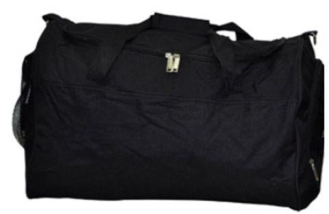 Basic Sports Bag Black