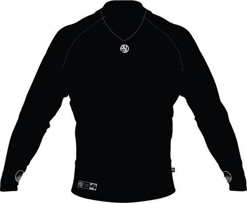 Gravity Training Top Blk
