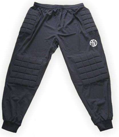 GK Pants Black