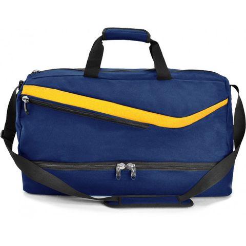 Explorer Boot Base Bag Ryl/Gld