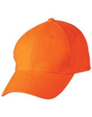 HBC Cap Orange