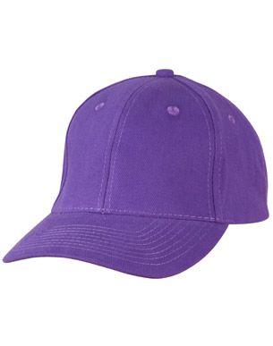 HBC Cap Purple