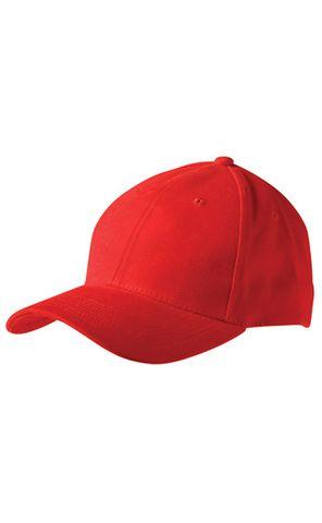 HBC Cap Red