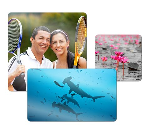 Custom Photo Panel Gloss 20x25