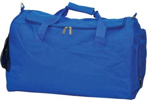 Basic Sports Bag Royal