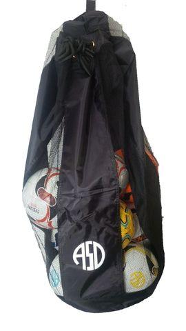 Supreme Ball Bag