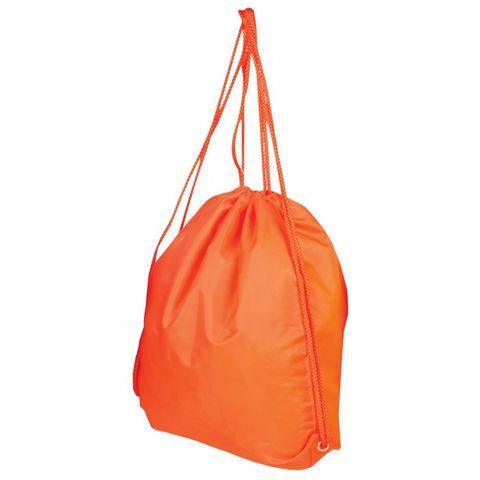 Backsack Orange