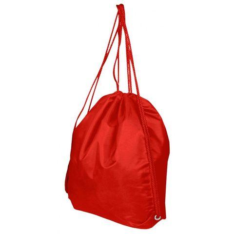 Backsack Red