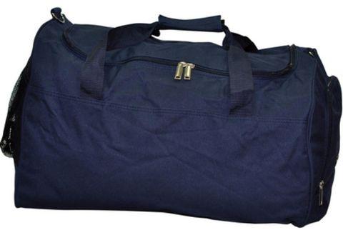 Basic Sports Bag Navy