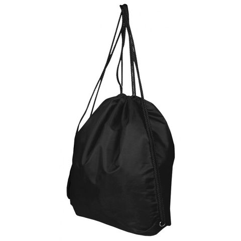 Backsack Black