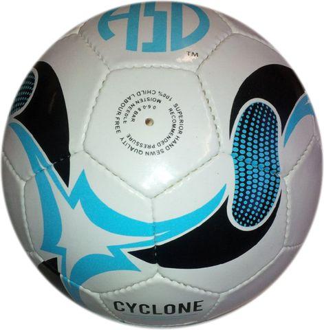 Cyclone Ball Size 4