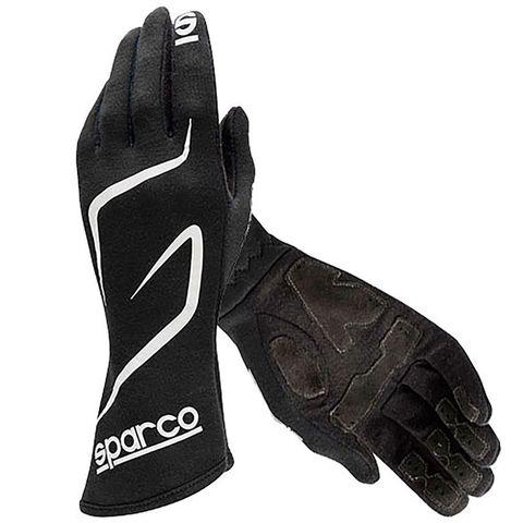 Sparco Land RG-3.1 Race Gloves Black XS