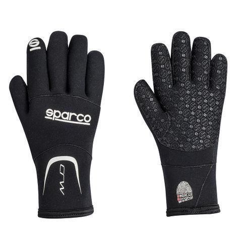 Sparco Wet Weather Kart Gloves