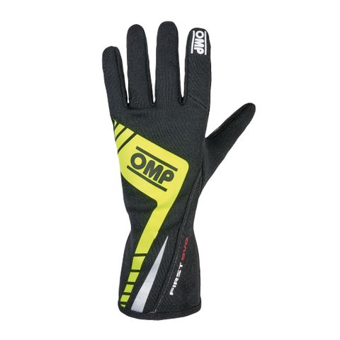 OMP First EVO Race Glove