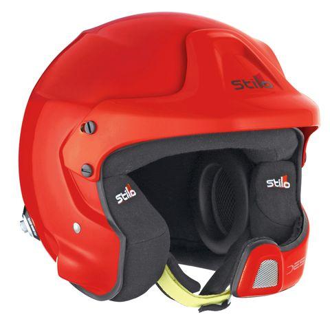 Stilo WRC Des Offshore Composite Helmet
