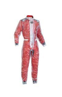 Omp Raink K Kart Wet Suit Xxl