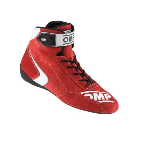 OMP First-S Race Boots