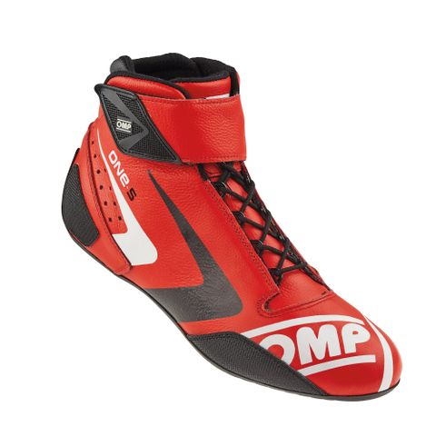 OMP One-S Race Boots