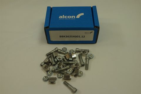 Alcon Floating Bobbin Kit - 12 Bolt