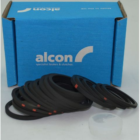 Alcon Seal Kit (900 Seals) with Pressure Seals