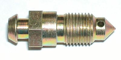 "Alcon Bleed Screw 3/8"" UNF"