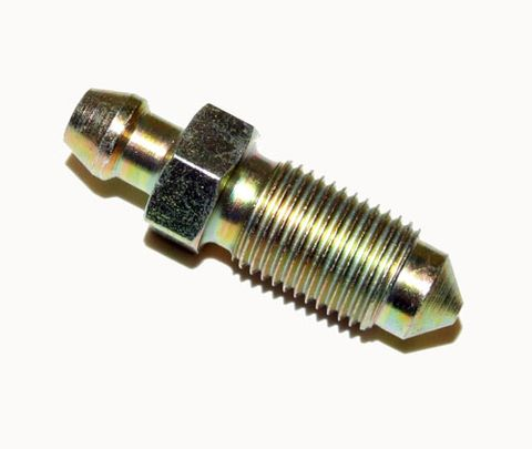 "Alcon Bleed screw 3/8"" UNF O-Ring Type"