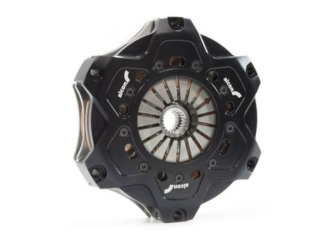 "Alcon 184mm (7.25"") Twin Plate Rally Clutch Cover"