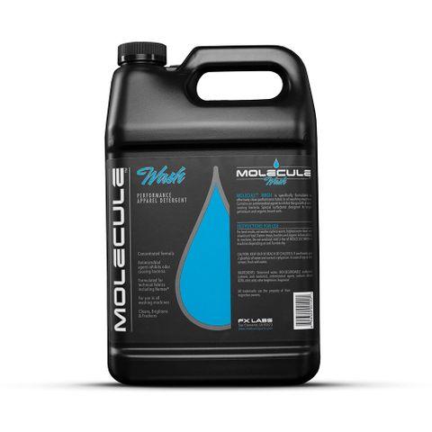Molecule Performance Apparel Wash 3.78 Litre