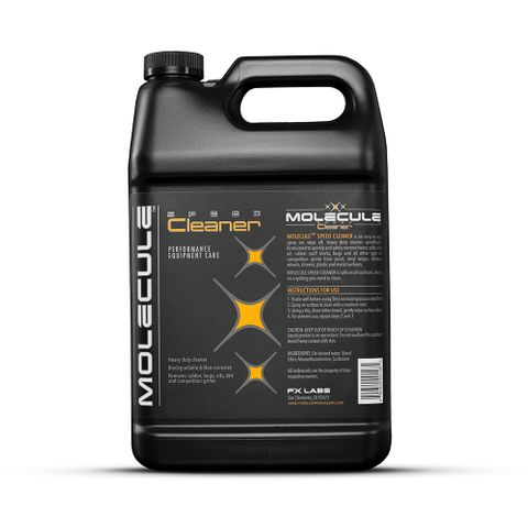 Molecule Speed Cleaner 3.78 Litre