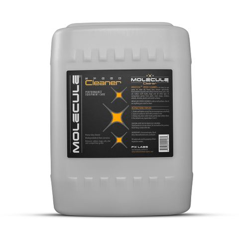 Molecule Speed Cleaner 19 Litre