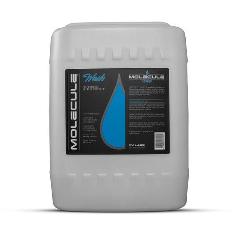 Molecule Performance Apparel Wash 19 Litre