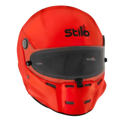 Stilo ST5 F Offshore Composite Helmet