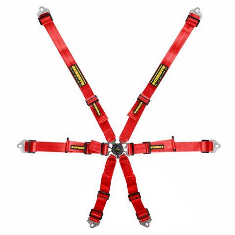 Schroth Flexi 2x2 Harness