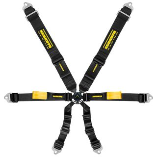 Comptition Harnesses