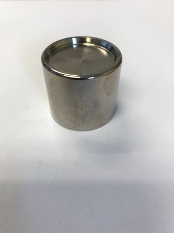 Alcon Stainless Steel ENP Coating Piston