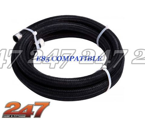 450 Series Light Weight Racing Hose E85 Compatible