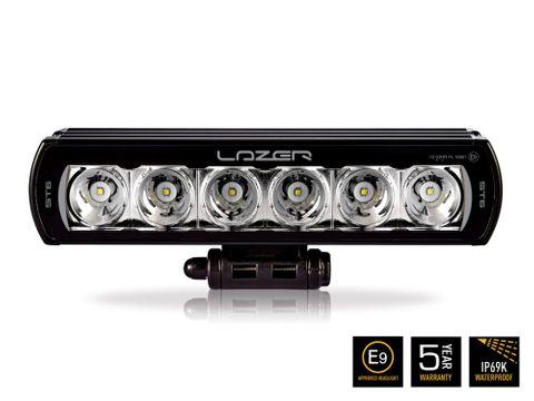 Lazer ST6 Evolution