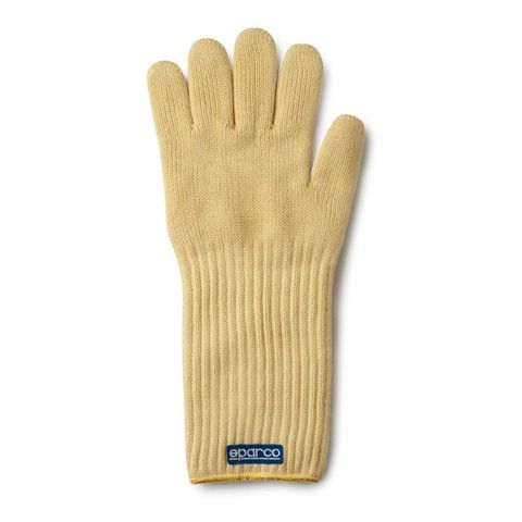 Sparco Flame Heat Resistant Mechanic Glove