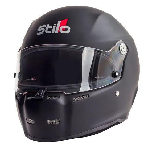 Stilo ST5 CMR Black Kart Helmet