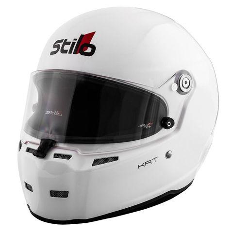 Stilo ST5 FN KRT Composite Kart Helmet