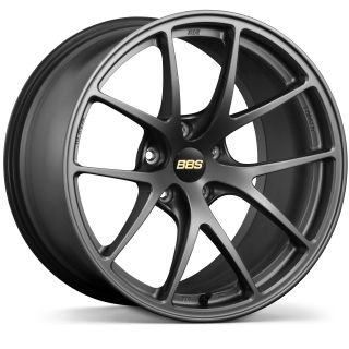 BBS RI-A Forged Alloy Wheels