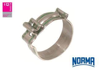 Hose Clamps & Accessories