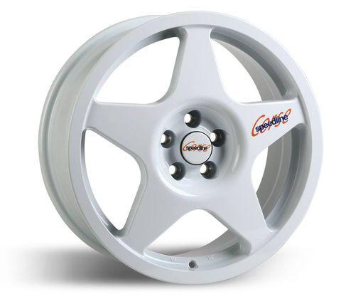 Speedline 2110 Challenge Motorsport Wheel