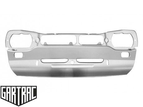 MK1 Front Panel Square Headlight