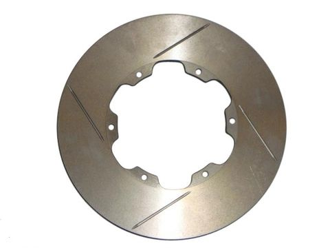 AP 260mm x 25mm Ventilated Discs - 6x139.7PCD