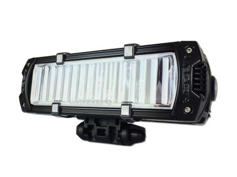 Lazer Reeded Lens Kit - 30 Degree (Horiz) - ST Evolution