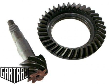 Atlas Axle Crown Wheel & Pinion