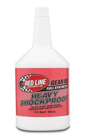Redline Heavy Shockproof Gear Oil